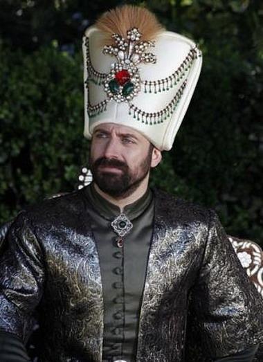 Халит Эргенч
