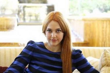 Исполнительница роли Хюррем вернется в сериал