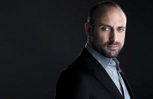 Халит Эргенч попал в Топ-10 самых красивых актеров Турции